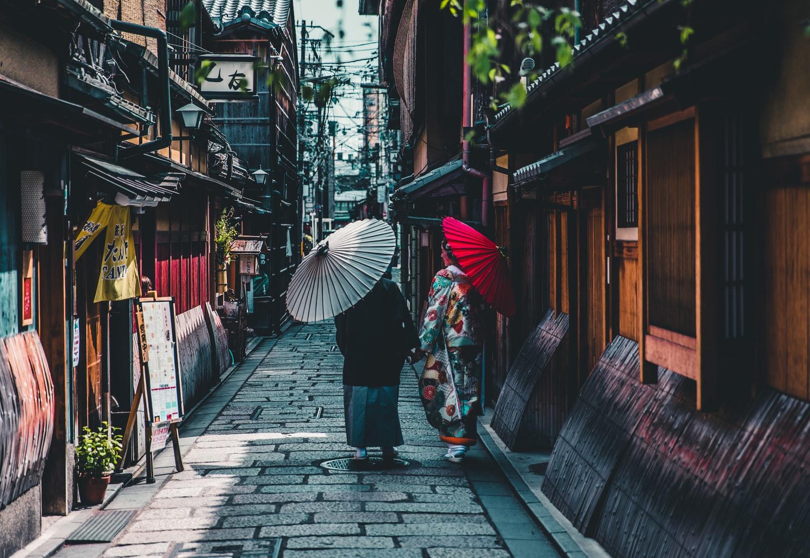 L'Asie est un bon plan de vacances