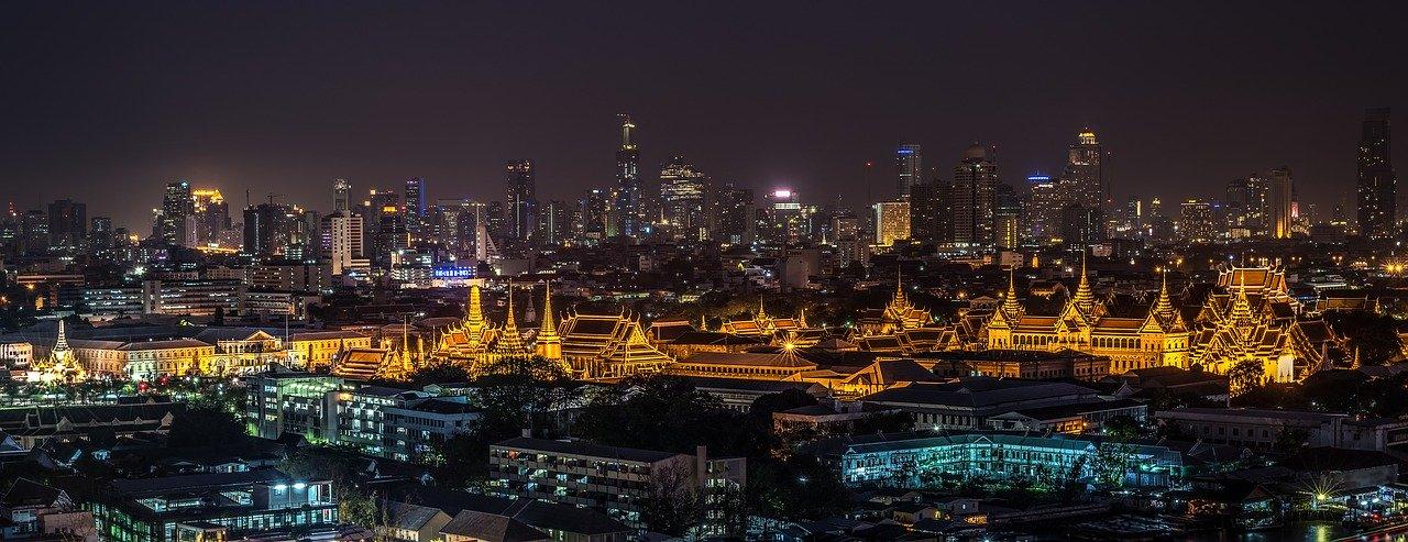 À la découverte de la Thaïlande