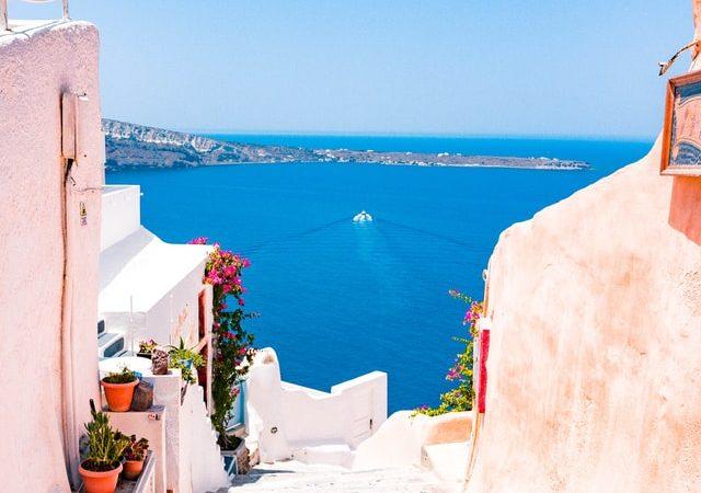 Santorin : une île paradisiaque de la Grèce qui mérite d'être découverte !